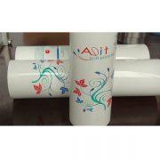 3 color auto soft tube