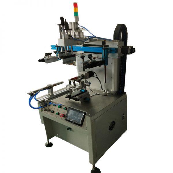 fiber laser screen printer 2