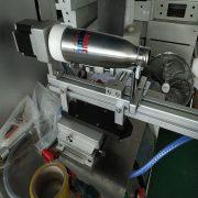 fiber laser screen printer a