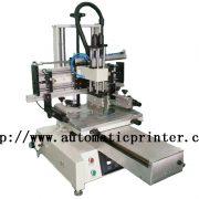 2030 slide table small screen printing machine