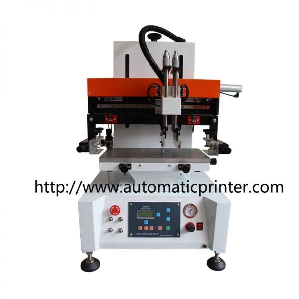 2030 table top screen printing machine