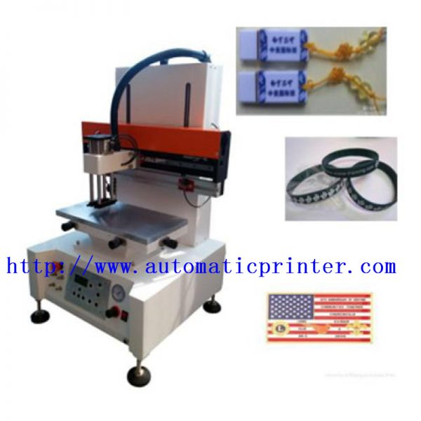 table top small screen printing machine 1
